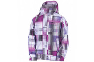 686 Smarty Ginger Insulated Youth Girls Jacket 2013