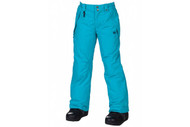 686 Mannual Brandy Insulated Youth Girls Pant 2013