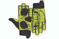 Grenade Skull Glove 2013