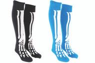 Grenade Skeleton Socks 2013