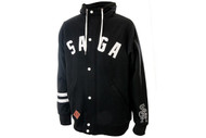 Saga Collegiate Zip Up 2013