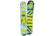 Zion Woah Man! Series Snowboard 2013
