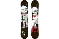 Stepchild Jibstick Snowboard 2013