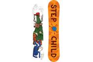 Stepchild Joe Sexton Pro Series Snowboard 2013