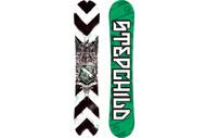 Stepchild Simon Chamberlain Pro Series Snowboard 2013