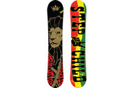 Stepchild JP Walker Pro Series Snowboard 2013