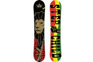 Stepchild JP Walker Pro Series Snowboard 2013