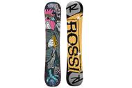Rossignol Retox Amptek Snowboard 2013