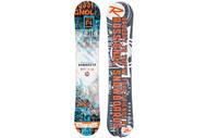 Rossignol Trickstick CYT Amptek Snowboard 2013
