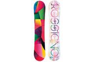Rossignol Tesla CYT Amptek Women's Snowboard 2013