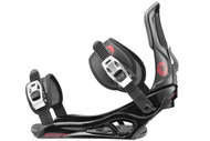 Rossignol Battle Snowboard Binding 2013