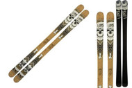 Line Stepup Ski and Binding Package