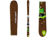 Fischer Addict Skis 2008