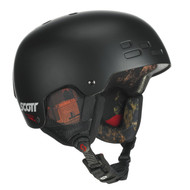 Scott Tom Wallisch Signature Scream Helmet 2013