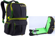 Line Street Pack Backpack 2014