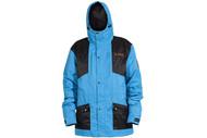 Line Hacket Hoodie Jacket 2014