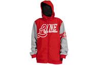 Line Artillery Softshell Jacket 2014