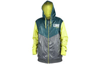 Line Break Winder Jacket 2014