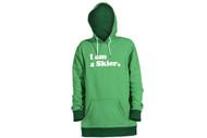 Line I Am A Skier Hoodie 2014