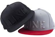 Line Elite Cap 2014