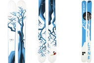 Line Sir Francis Bacon Skis 2014