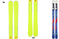 Line Afterbang Skis 2014