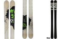 Line Prophet 98 Skis 2014