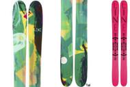 Line Pandora Women's Skis 2014