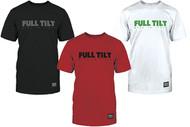 Full Tilt Logo Tshirt 2014