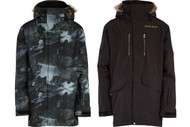 Armada Scout Jacket 2014