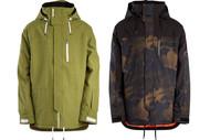 Armada Harlaut Insulated Jacket 2014