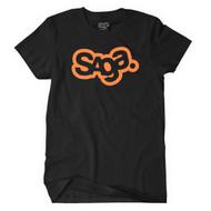 Saga OG Logo Tshirt 2013