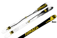 Armada Al Dente Skis 2014