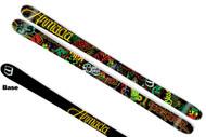 Armada THall Tanner Hall Skis 2014