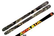 Armada AR7 Skis 2014