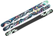 Armada VJJ Women's Skis 2014