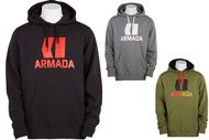 Armada Classic Pullover Hoody 2014