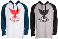 Armada Intrinsic Pullover Hoody 2014