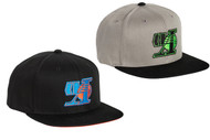 Armada Jumpshot Hat 2014