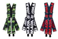 Armada Stage Suspenders 2014