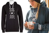Armada Dakota Pullover Women's Hoody 2014