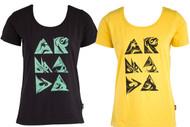Armada Lava Women's Tee 2014