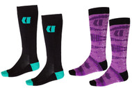 Armada Stomped Women's Ski Sock Two-Pack 2014