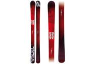 Volkl Mantra Flat Skis 2014