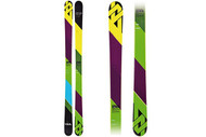 Volkl Step Flat Skis 2014