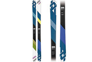 Volkl Alley Flat Skis 2014