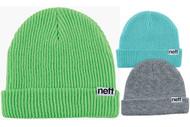 Neff Fold Beanie 2014