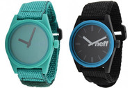 Neff Daily Velcro Watch 2014