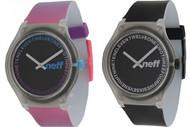 Neff Clear Watch 2014