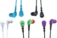 Neff Daily Earbuds 2014